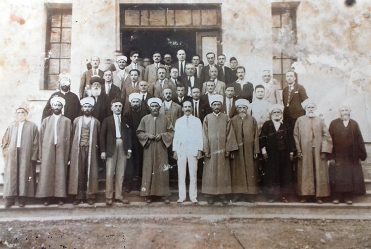 kongresi mysliman 1923