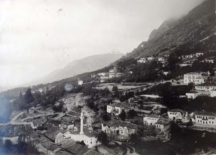 KRUJE, 1937