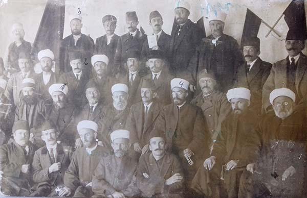 klerike ne kongresin mysliman (2)