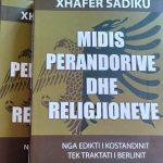 MIDIS PERANDORIVE DHE RELIGJIONEVE  Nga Prof. Asoc. Dr. Enver Bytyçi